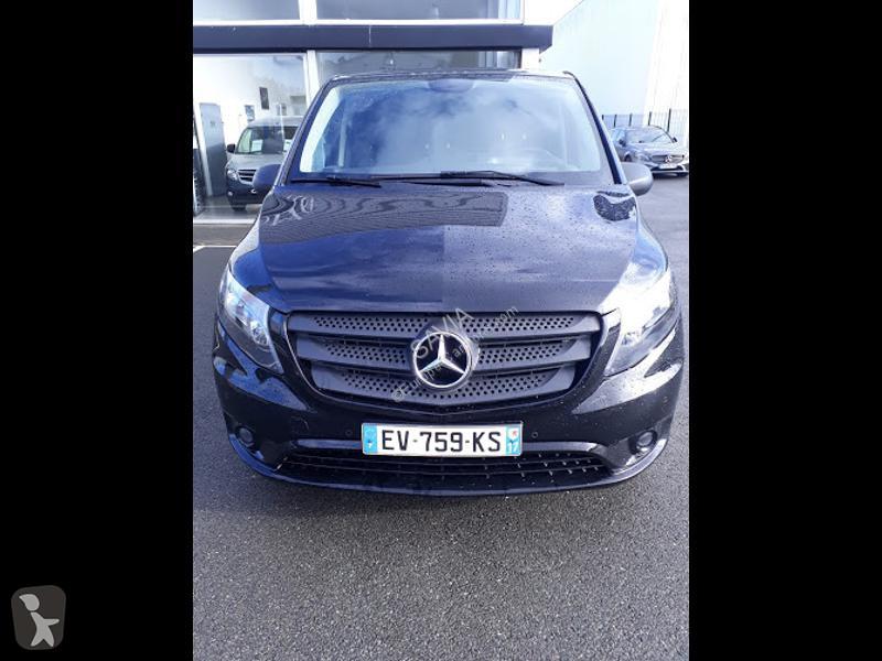 Voir les photos Véhicule utilitaire Mercedes Fg 114 CDI Long Select E6