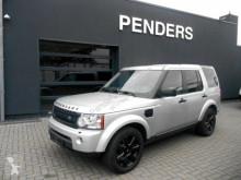 Land Rover Discovery SD V6 HSE *7SITZE*LEDER*KAMERA*XENON