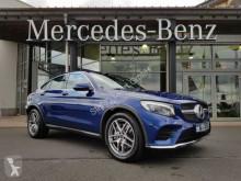 Mercedes GLC 350d Coupé 9G+AMG+360°+AHK+SHD+ DISTRONIC+DA