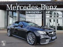 Mercedes E 400 4M COUPÈ+9G+AMG+DISTR+WIDES+PSD+ 360°+BURM