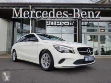 Mercedes CLA 200d Shooting Brake 7G+URBAN+NIGHT+ NAVI+KAM