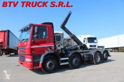 camion DAF CF 85 430 4 ASSI SCARR GANCIO BTE 30 TON