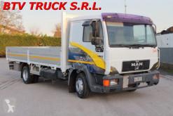 camion MAN 6-113 MOTRICE CASSONE FISSO 2 ASSI