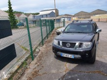 Nissan Navara 2.5 DCI 190