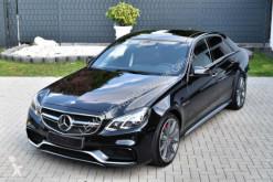 Mercedes Classe E 63 AMG