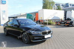 BMW 750d xDrive*Soft Close,SD,Standheizung,VOLL*