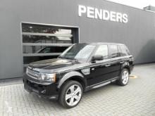 Land Rover Range Rover Sport Supercharged *LEDER*KAMERA*