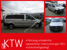 Mercedes Vito 114TourerPro,lang,2xKlima,7GT,