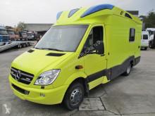 Mercedes 519 Cdi Ambulance - Rettungswagen - Ambulancia
