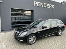 Mercedes E 200 CDI BlueEfficiency Avantgarde