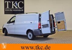 Mercedes Vito 114 CDI Kasten lang Hecktüren Klima #59T413