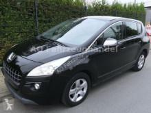 Peugeot 3008 - 1,6 HDI - 110PS - Navi - Automatik