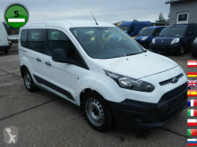 Ford Transit Connect 1.6 TDCi 220 - KLIMA