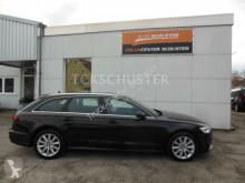 Audi A6 AVANT QUATTRO 2.0TDI NavigaRückfahrkamera AHK