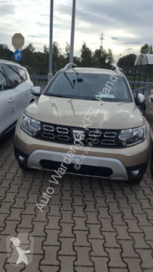voiture 4X4 / SUV Dacia