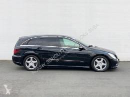 Mercedes 550