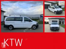 Mercedes Vito 116 TourerPro,lang,8 Sitzer,EURO6