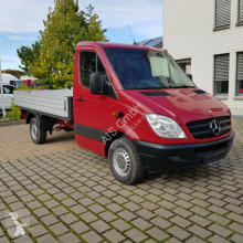 Mercedes Sprinter 310cdi Tuev 10/21 Euro5 3 Sitzer 3665mm