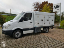 Mercedes Sprinter 310 ColdCar -33 MultiTemp 3+3 Tempomat
