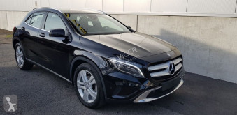 Mercedes URBAN*AUTOMAAT* ACHTERUITRIJCAMERA GLA 180 CDI