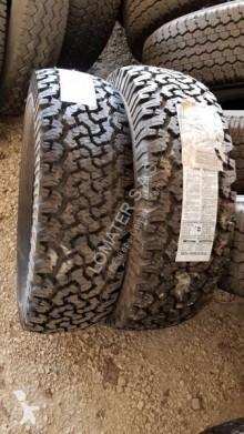 pièces détachées pneus neuf