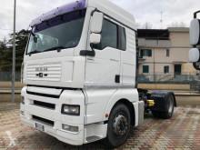 MAN 18 440 CON PRESA DI FORZA TRATTORE STRADALE Sattelzugmaschine