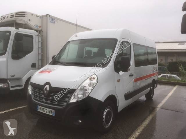 Used Renault Master Traction Transporter 150 35 4x2 Diesel N 3654716