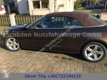 Audi A5 Cabriolet 2.0TFSI S-Line AT-Motor bei 47'km