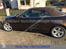 samochód kabriolet Audi