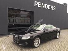 Audi A5 Cabriolet 2.0 TFSI *Leder*Navi*Xenon*