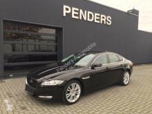 Jaguar XF Prestige *PANO*LEDER*XENON*
