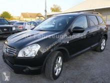 Nissan Qashqai+2 - 2,0dci - Acenta - Klima - 7 Sitzer