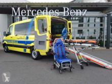 Mercedes Sprinter 316 CDI Krankenfahrdienst Tage+Stuhl