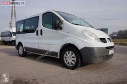 pojazd dostawczy Renault