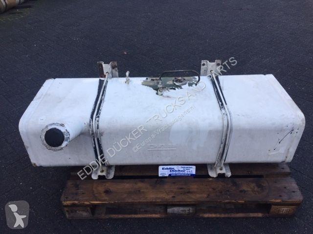 Voir les photos Véhicule utilitaire DAF 200 LTR FUEL TANK 112X65X47 CM