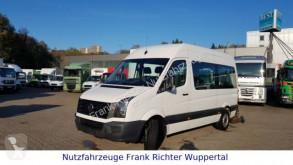 Volkswagen Crafter Kombi 35, Rollstuhlrampe,Hochdach,TOP !