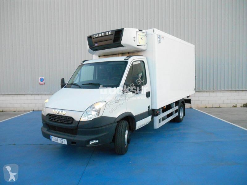 Voir les photos Véhicule utilitaire Iveco 65 C15 Fr 20ºc