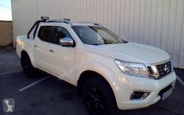 véhicule utilitaire Nissan