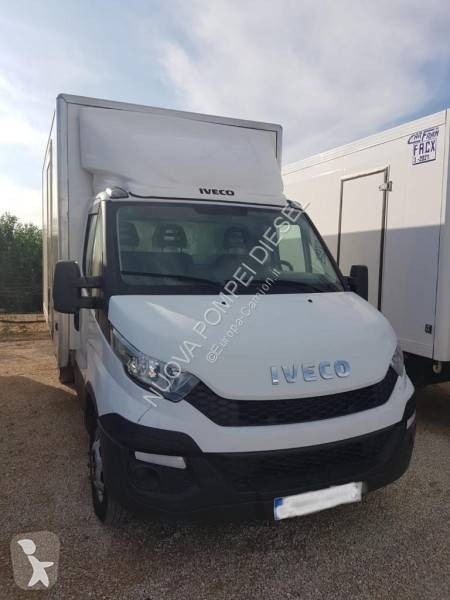Bilder ansehen Iveco Daily 35C15 HPI Transporter/Leicht-LKW