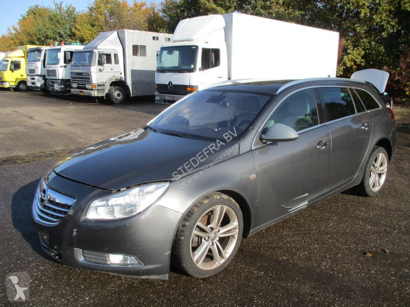 Used Opel Cars Netherlands
