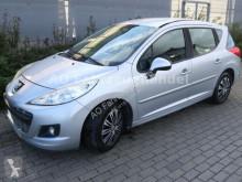 Peugeot 207SW 90 - 1,6HDI - Klima