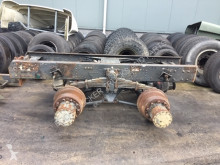 used spare parts