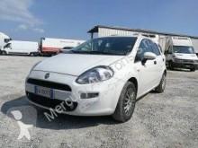 Fiat Punto 1.3 MJT 75