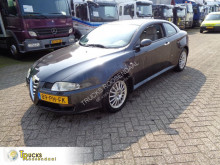 Alfa-Roméo ROMEO GT + Manual + Turbo defect + motor works!