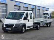utilitaire benne Citroën