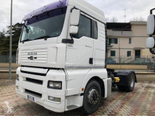 trattore MAN 18 440 CON PRESA DI FORZA TRATTORE STRADALE