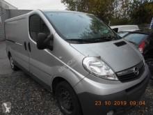 Opel Vivaro 2.0 CDTI