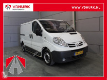 Nissan Renault Trafic 2.0 dCi Navi/PDC/Airco/Cruise