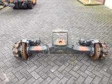 DAF spare parts