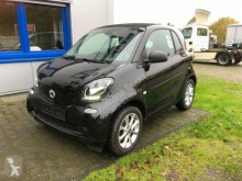 Smart fortwo coupe Passion Cool&Media /DCT/Navigation